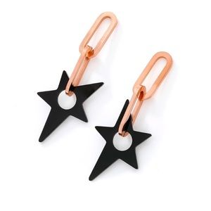 BOGO! Geometric Punk Earrings